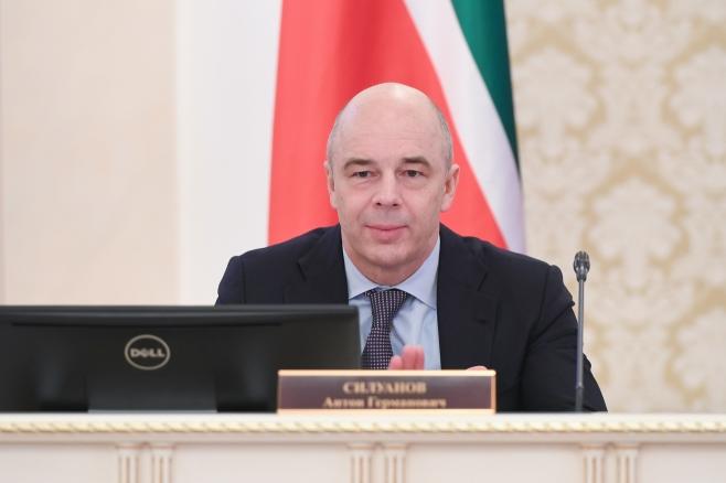 Министр финансов предупредил оновых санкциях против РФ