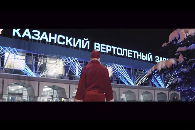 Работники КВЗ взорвали Сеть пародией нагруппу «Ленинград»