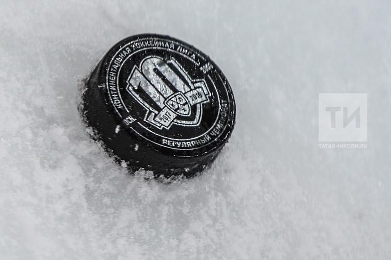 Сибирь разгромила казанский АкБарс вматче КХЛ