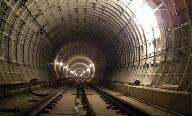 Срок сдачи станции метро «Дубравная» снова перенесли