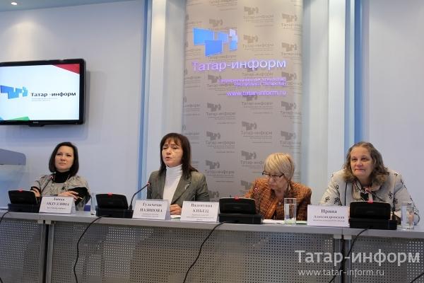 Пресс-конференция: «Музей – территория образования»
