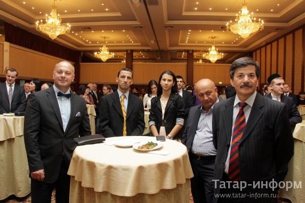 В Казани состоялся прием по случаю Дня Республики Турция
