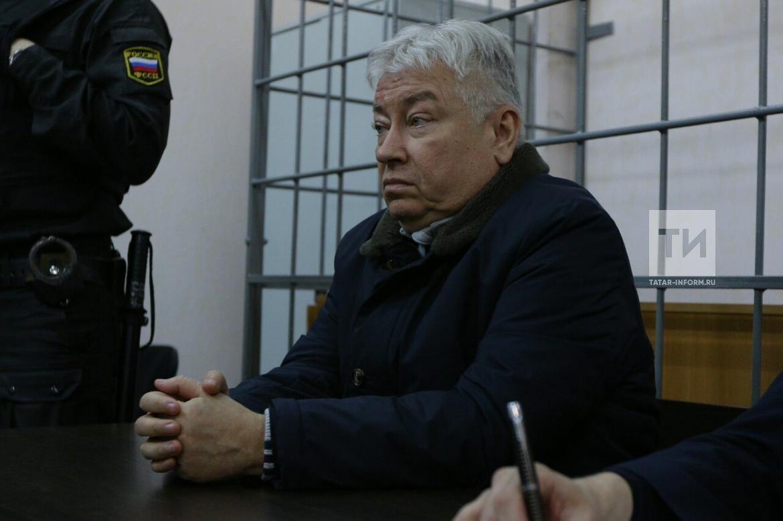 Экс-главу ТФБ Роберта Мусина экстренно вывезли изСИЗО в поликлинику