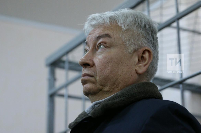 По делу экс-главы Татфондбанка арестован частный самолет