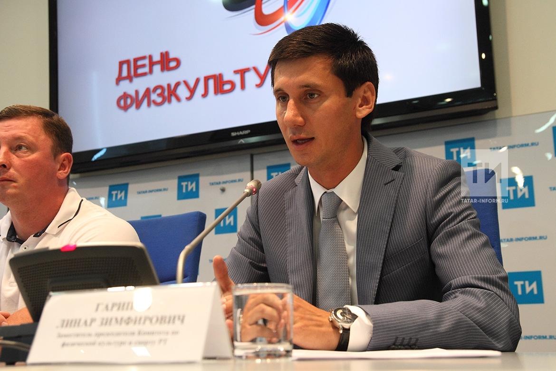12августа вТульском кремле пройдет День физкультурника