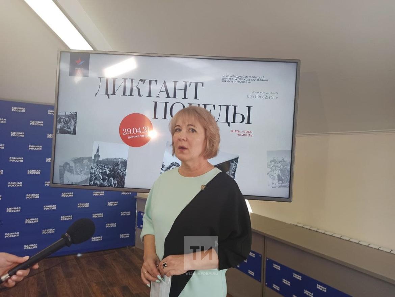 Гульнара Габдрахманова