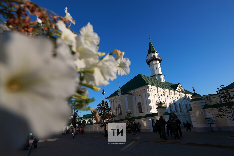 Социальная дистанция в мечетях и «Курбан-фест»: как в Татарстане празднуют Курбан-байрам