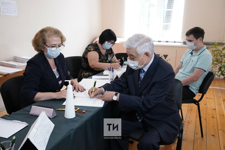 Салават Камалетдинов