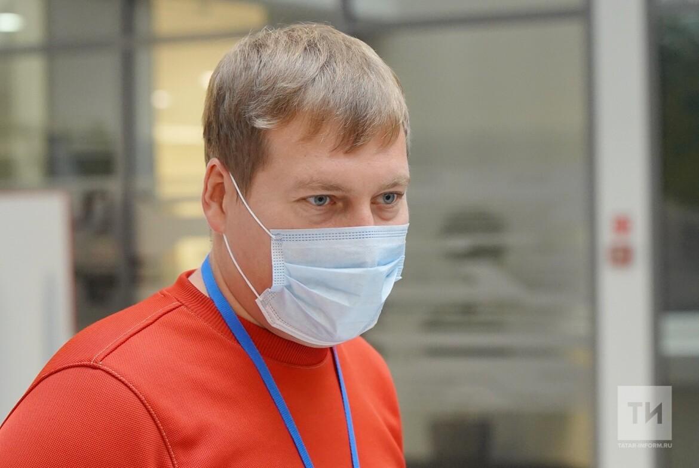 Председатель комиссии Общественной палаты РТ по общественному контролю Артур Мустаев