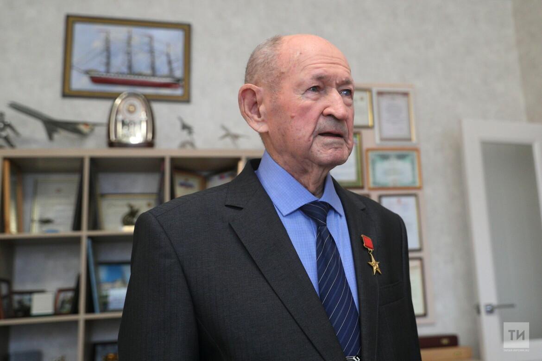 Ильдус Мостюков