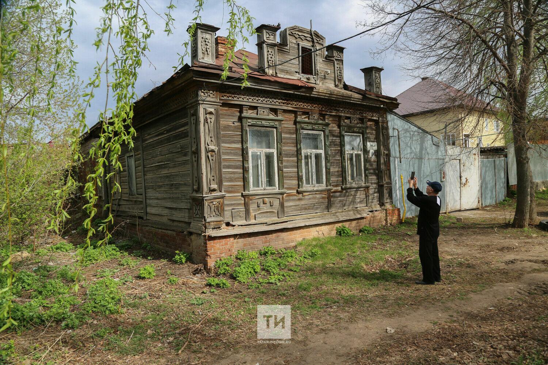 Сберечь старину Чистополя: Татарстан оплатил эскизные проекты домов, не охваченных БРИКС