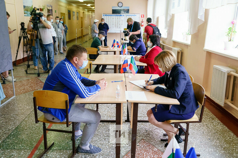 Фаррахов, Ларионова, Метшин: в Татарстане подвели итоги праймериз