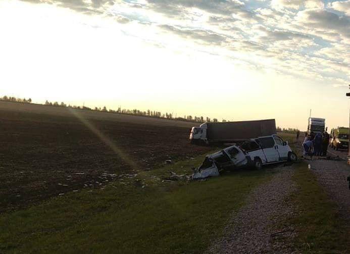 Цена ошибки – пять жизней: что известно о страшном ДТП на трассе в Татарстане