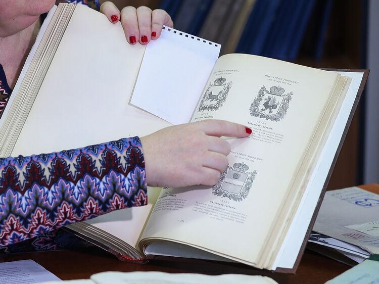 Эрмитаж предложил Татарстану поучаствовать в создании Музея геральдики России