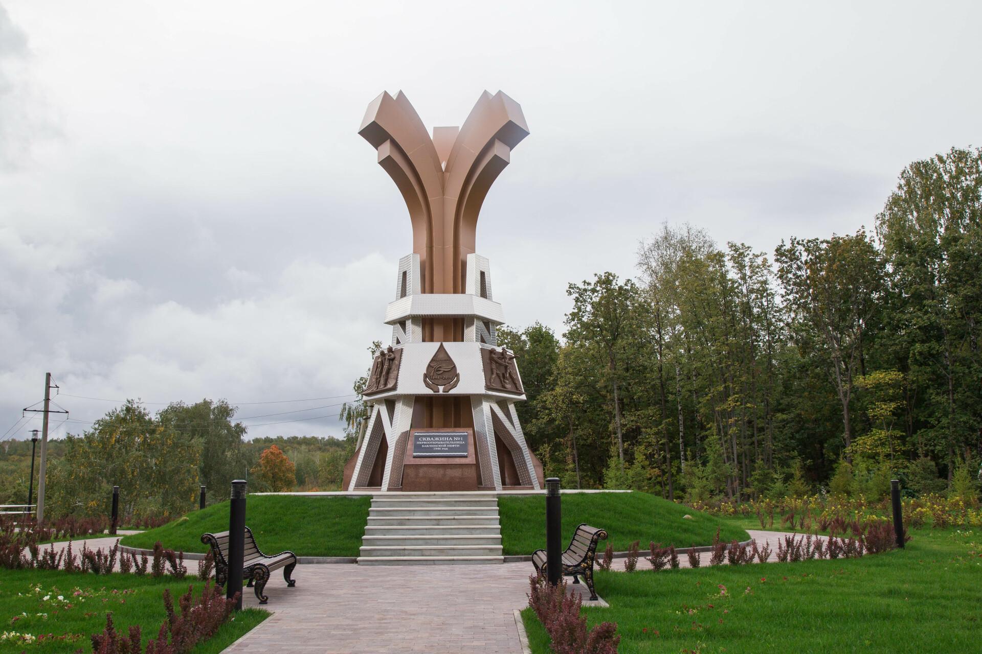 «Входили трубы в твердь земли»: В Татарстане 75 лет назад начали добычу девонской нефти