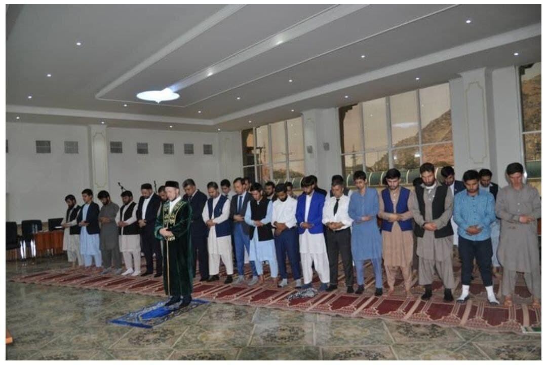 Афганские студенты казанских вузов начали получать российские визы