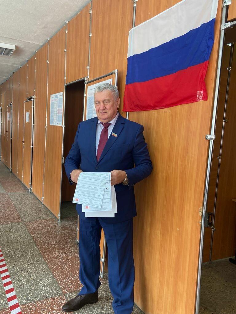 Владимир Вавилов: «Я надеюсь, новый созыв Госдумы продолжит развитие паллиативной помощи»
