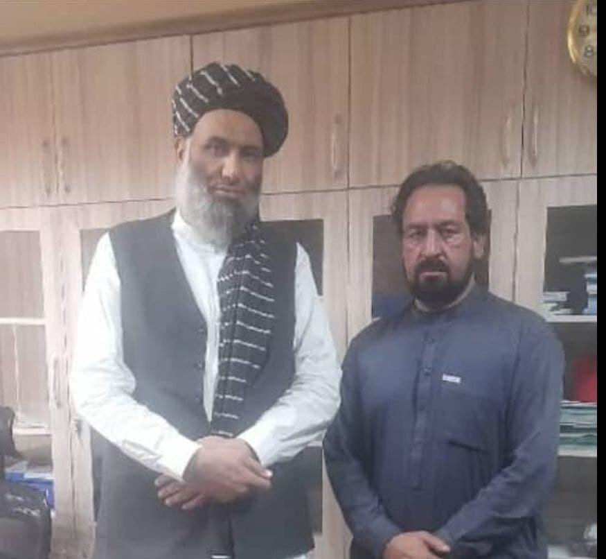 Глава Минсоцразвития Афганистана поддержал изучение татарского и русского языков
