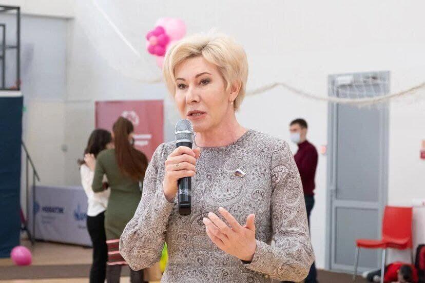 Павлова рассказала о работе над новым профстандартом в сфере дошкольного образования
