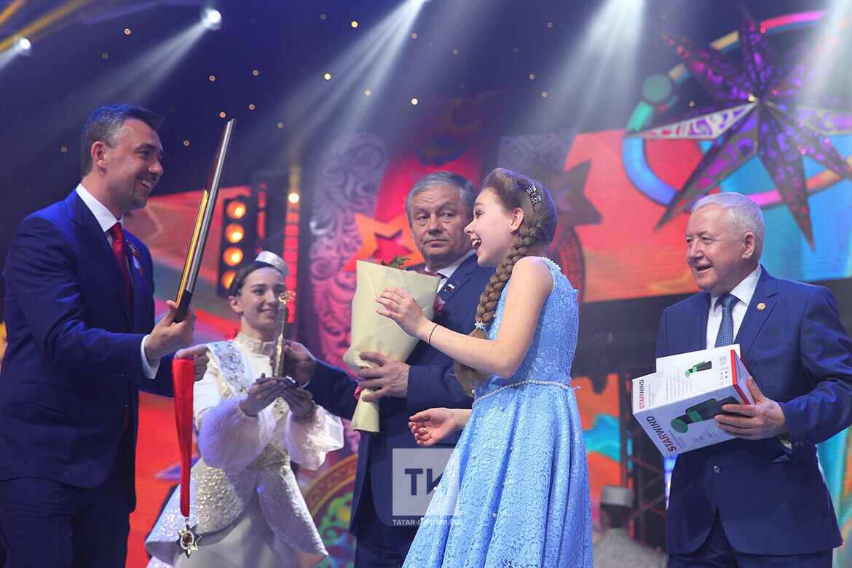 Имена победителей «Созвездия-Йолдызлык» назвали в Казани