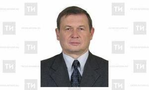 День рождения празднует директор Департамента внешних связей Президента РТ Эдуард Хабибуллин