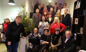 «Калитка» открывает новый сезон проекта «Литературная среда»