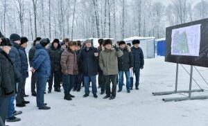 765 семей отпразднуют новоселье в ЖК «М-14» в Казани уже этой осенью