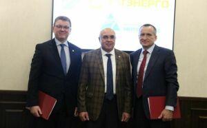 Гендиректор «Татэнерго»: Нас радует практическая сторона обучения в Казанском энергоуниверситете