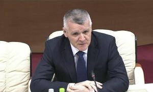 Ринат Ханбиков: В апреле Уруссинская ГРЭС будет окончательно ликвидирована