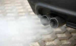 Уровень загрязнения воздуха в новогоднюю ночь в Германии превысил допустимые нормы