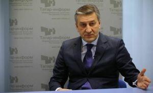 Фаррахов: «Мыдобились значительных преференций для инвестиций впроекты добычи сверхвязких нефтей»