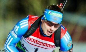 Российский лыжник Устюгов выиграл гонку преследования на «Тур де Ски»