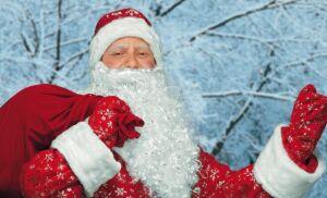 «Полицейский Дед Мороз» побывал в гостях у казанских семей