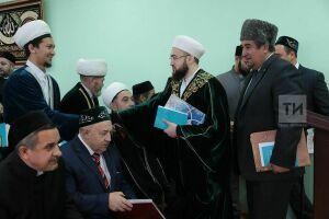 Камиль Самигуллин: В условиях нападок на татарский язык важно как можно больше его использовать