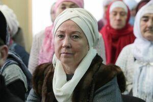 Дочь Габдулхака Саматова: Отец нас воспитывал в национально-религиозном духе