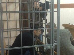 В Казани суд отказался арестовывать юриста «Еврогрупп» Альберта Халиуллина