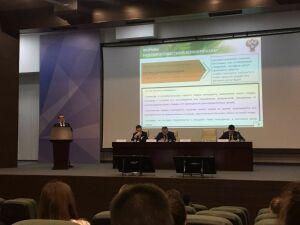 В Татарстанском УФАС обсудили недобросовестную конкуренцию в бизнесе