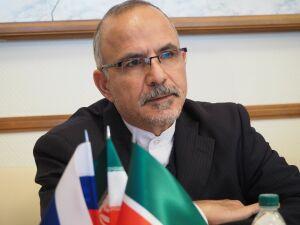 Парламент Татарстана выразил соболезнования иранскому народу в связи с землетрясением