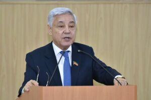 Фарид Мухаметшин: То, что инвесторы идут в Татарстан, говорит о потенциале нашей экономики