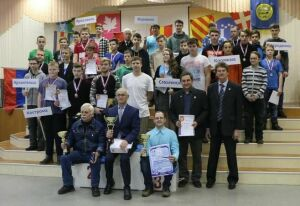 Альметьевцы стали победителями всероссийских соревнований по судомодельному спорту