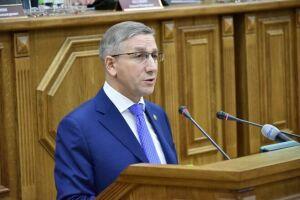 За девять месяцев в бюджет РТ поступило 151,6 млрд рублей налоговых и неналоговых доходов