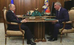 Рогозин: «Казанский авиазавод выполнил сложнейшую задачу повосстановлению производства Ту-160»
