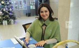 Лейла Фазлеева примет участие в гала-приеме в честь создания эндаумент-фонда КФУ