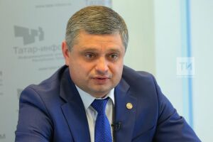 ВДрожжановском районе построено 234км водопроводных сетей