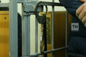 УФСИН РТ: Сбежавший из-под домашнего ареста обвиняемый в терроризме не носил браслет из-за травмы