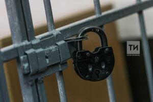 В Нижнекамске арестовали начальника отдела по борьбе с организованной преступностью