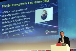 Мировые промышленные лидеры обсудили тему использования новых материалов