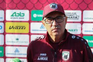 Бердыев прокомментировал отъезд Сесара Наваса из «Рубина»