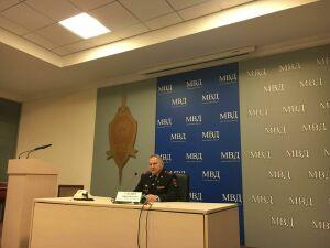 МВД РТ: Каждое четвертое преступление в Татарстане раскрывают участковые