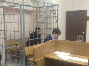 В Казани суд избирает меру пресечения для сына экс-заместителя Премьер-министра РТ Швецова